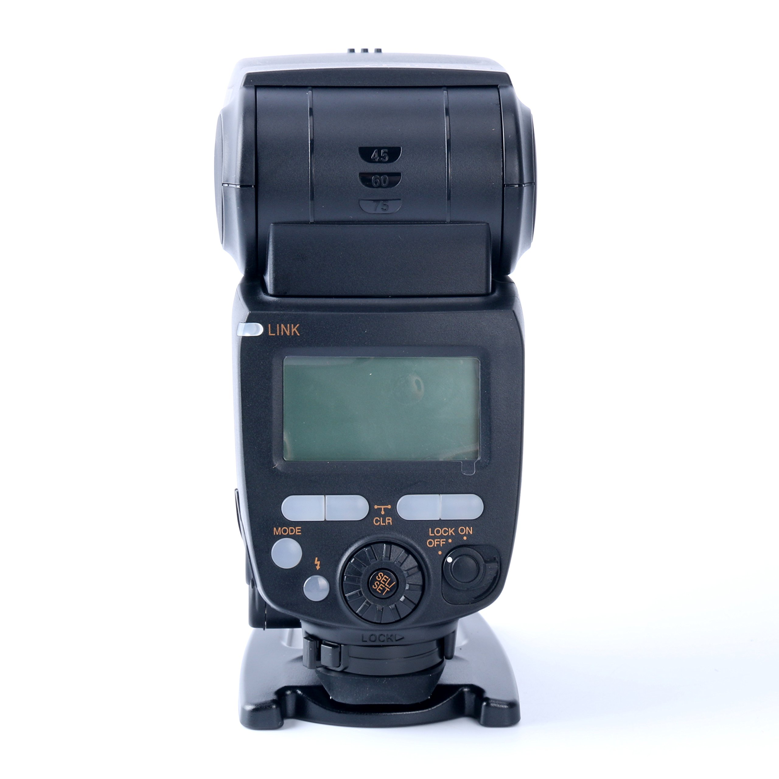 YONGNUO YN685 N GN60 2.4G System i-TTL HSS Wireless Flash Speedlite with Radio Slave for Nikon by Yongnuo