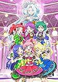 キラッとプリ☆チャン♪ミュージックコレクション DX