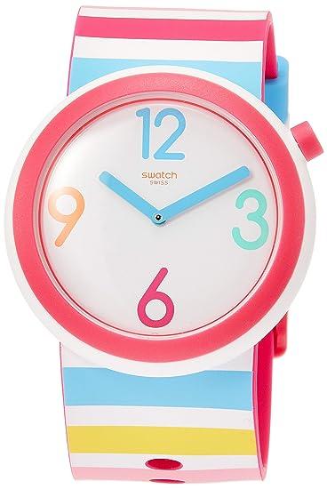 Reloj Swatch POP PNW106 RIMINIPOP