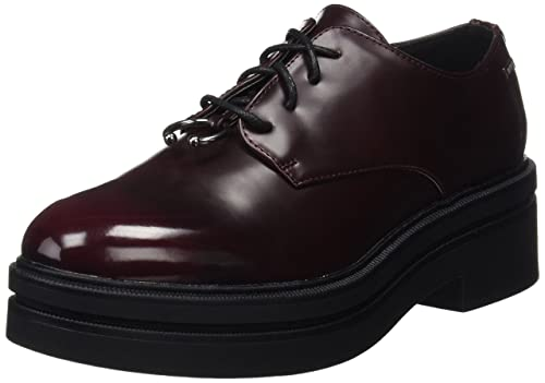 best website 9137b cfedf MTNG Gaia, Scarpe Stringate Oxford Donna