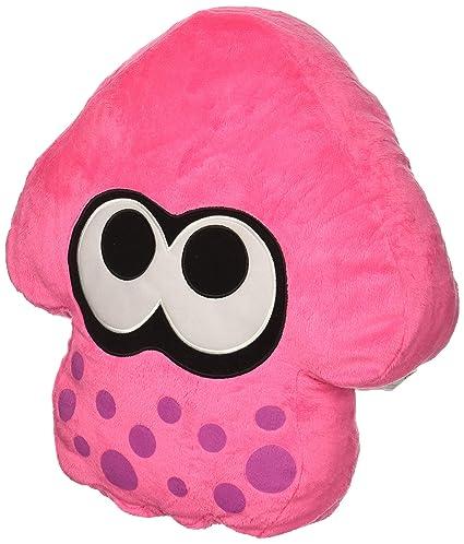 Amazon.com: Little Buddy Splatoon 2 series-1662-neon rosa ...