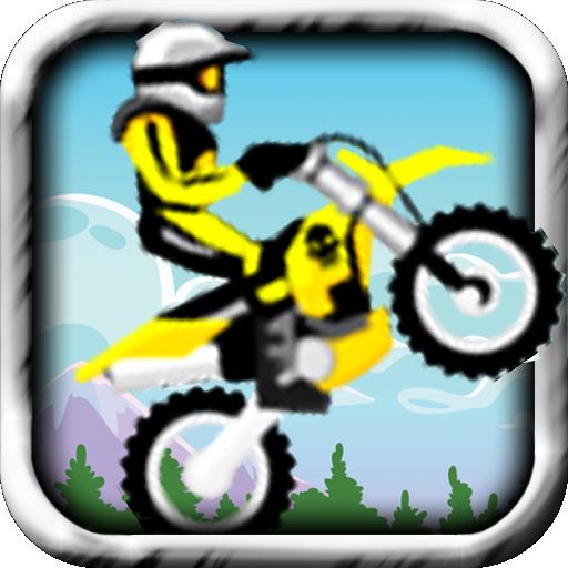 (Motocross Racer)