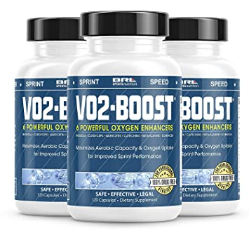 790b2d7b0bd VO2 Boost. Natural Endurance and Oxygen Booster Performance Enhancer to  Increase VO2 max w
