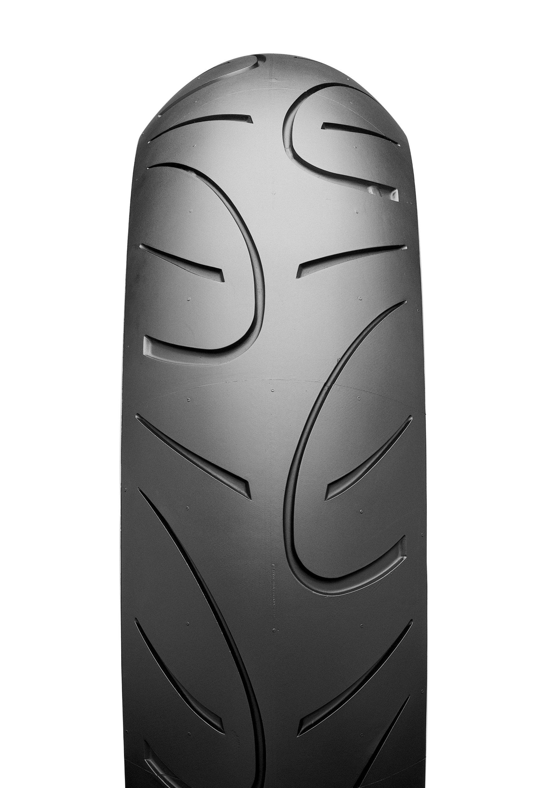 Bridgestone BATTLAX BT-090 High Performance/Track Rear Motorcycle Tire 140/70-17