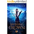 The Brooding Crown: An Epic Sword & Sorcery Fantasy (Books of Caledan Book 2)