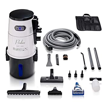 PROLUX GV50PRO Central Vacuum Cleaner