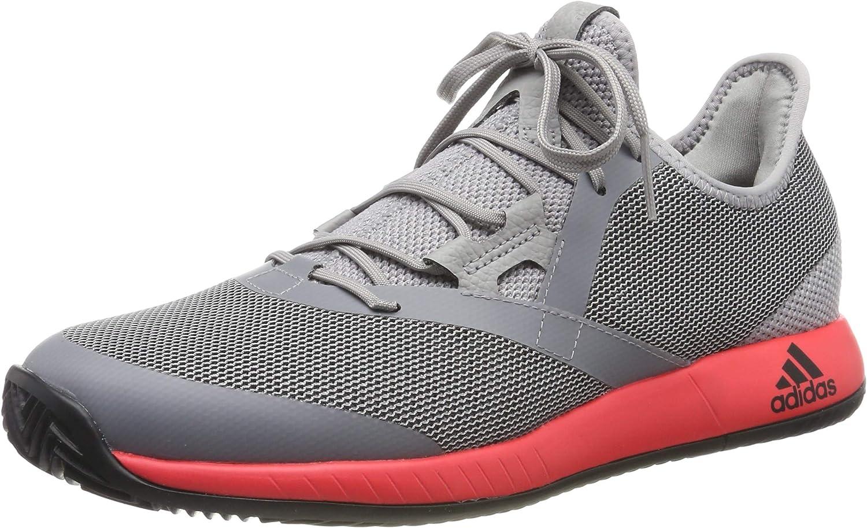 adidas Adizero Defiant Bounce, Zapatillas de Tenis para Hombre