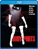 Body Parts [Blu-ray]