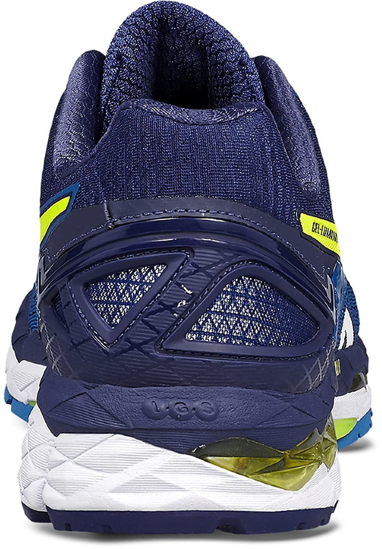 Asics, scarpe da ginnastica Gel Luminus 2 Midnight, con