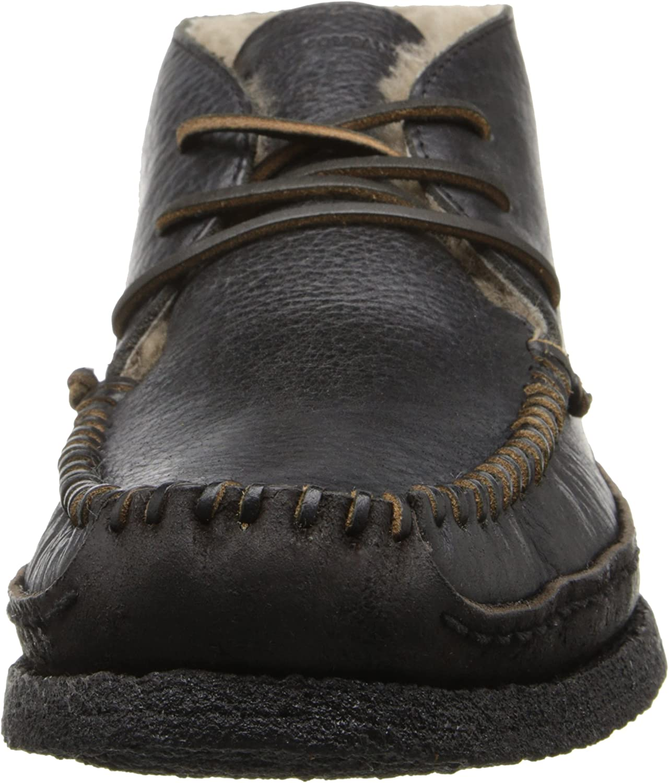 FRYE Mens Porter Chukka Boot
