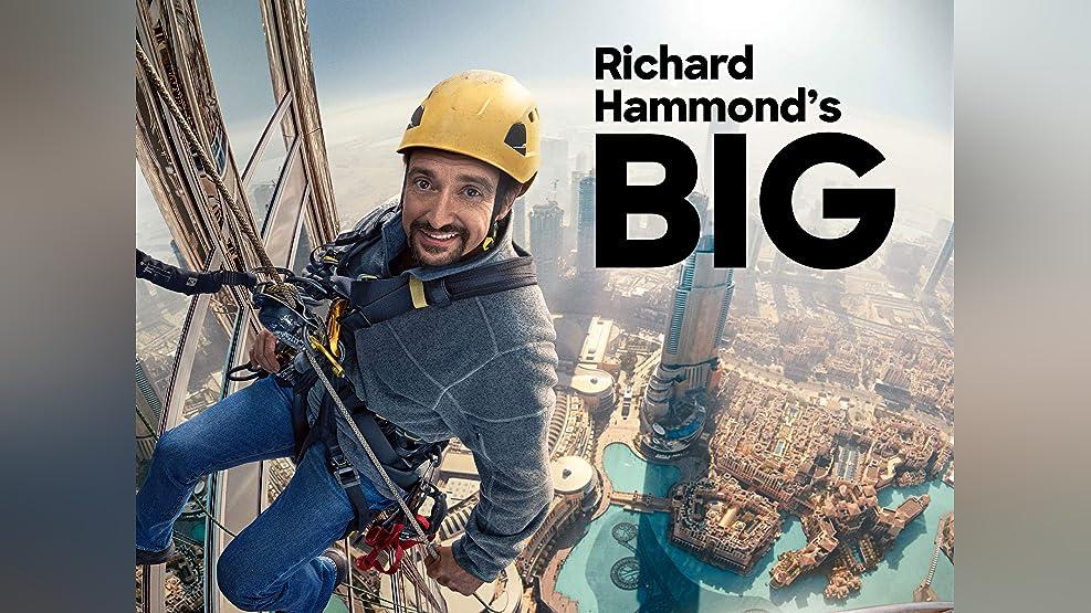 Richard Hammond's Big - Season 1