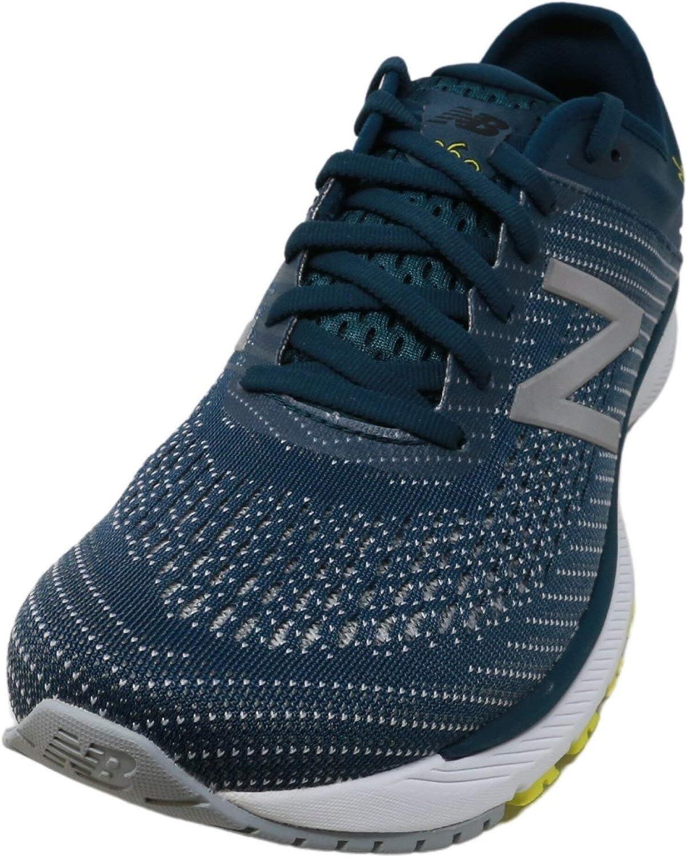 New Balance Mens' 860v10 Running Shoes