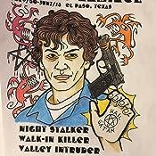 Amazon.com: Serial Killers: Adult Coloring Book ...