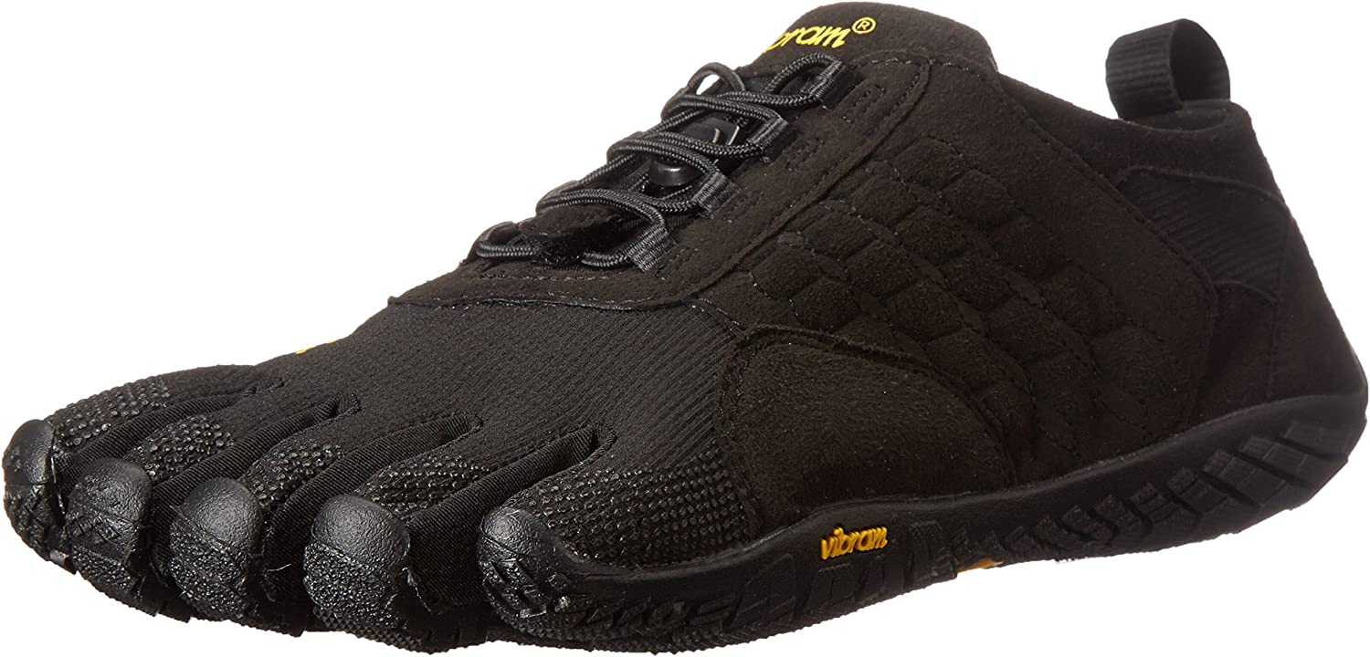 Vibram Women s Trek Ascent Light Hiking Shoe, Black,40 EU 8-8.5 M US