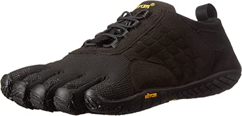 Vibram Five Fingers Damen Trek Ascent Outdoor Fitnessschuhe, Schwarz, 42 EU