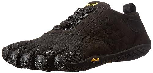 cacec3f501b Vibram Women's Trek Ascent Light Hiking Shoe, Black,40 EU/8-8.5 M US