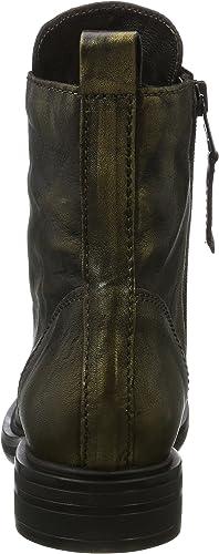 Mjus 544229 0801 6093, Rangers Boots Femme, Marron (Antilope