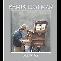 Kamishibai Man (English Edition)