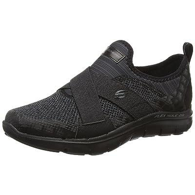 Skechers Sport Women's Flex Appeal 2.0 New Image Fashion Sneaker | Fashion Sneakers