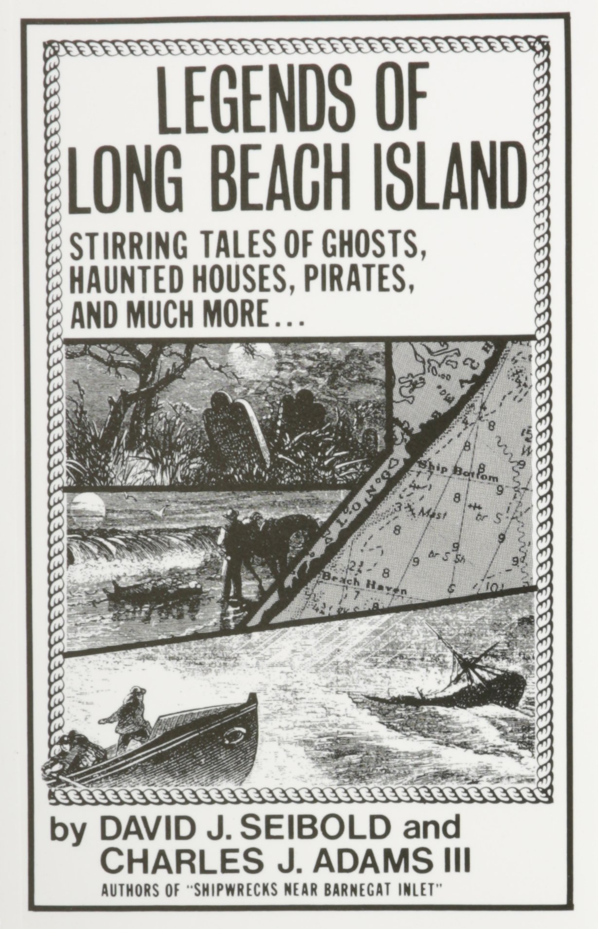 Image result for images of legends of long beach island