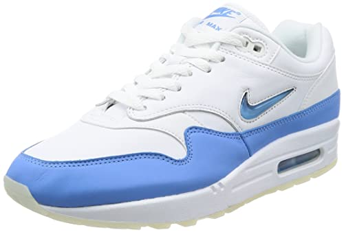 top brands huge selection of huge selection of Nike Air Max 1 Premium SC Mens Running Trainers 918354 Sneakers Shoes
