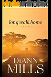 Long Walk Home (Hope of Sudan Book 1)
