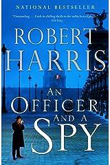 An Officer and a Spy: A novel Kindle Edition