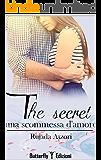 The Secret (Digital Emotions): Una scommessa d'amore