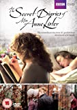 The Secret Diaries of Miss Anne Lister [Reino Unido] [DVD]