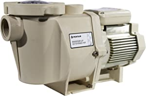Pentair 11641 WhisperFlo High Performance TEFC Super-Duty Pool Pump