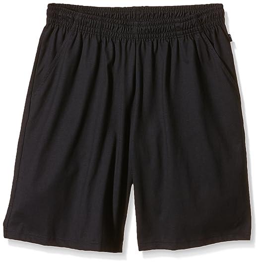 d5ead70720210 Trigema Damen Bermuda Deluxe Baumwolle, Noir (Schwarz 008), 36 (Taille  Fabricant