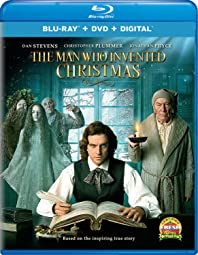 The Man Who Invented Christmas BLURAY 1080p FRENCH