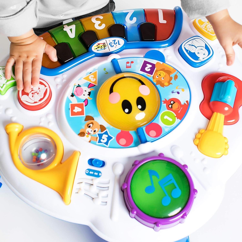 Baby Einstein, Discovering MusicTM Mesa Actividades: Amazon.es: Bebé