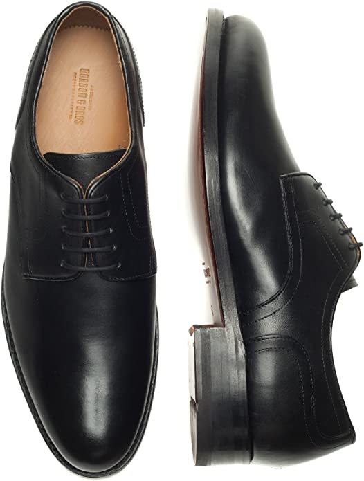 Gordon & Bros Levet, Chaussures de Ville à Lacets pour Homme
