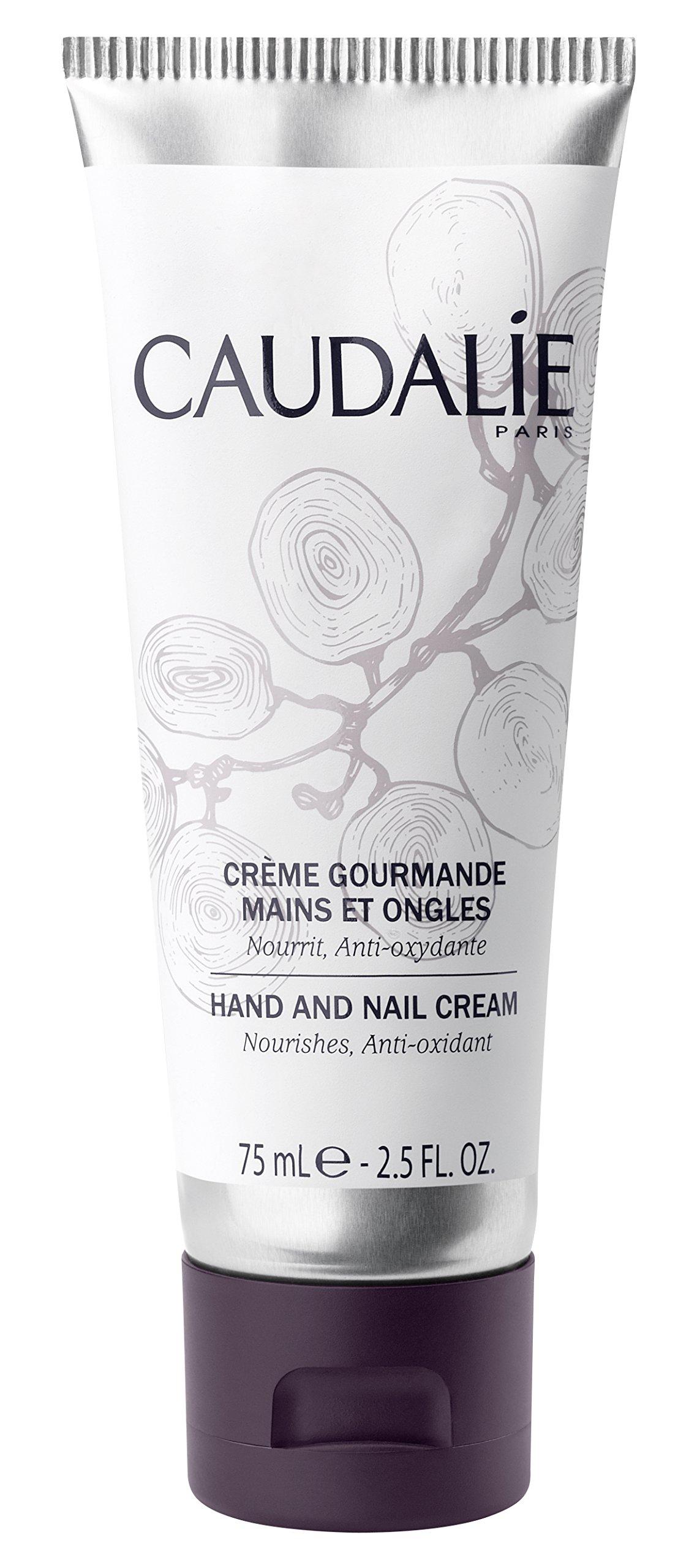 Caudalie Hand and Nail Cream, 2.5 Ounce