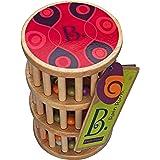 B. A-Maze, Rain Rush Toy