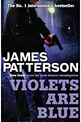 Violets are Blue (Alex Cross Book 7) Kindle Edition