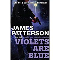 Violets are Blue (Alex Cross Book 7) (English Edition)