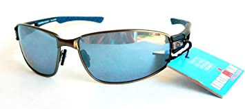 b33905215f5 Image Unavailable. Image not available for. Color  Foster Grant Iron Man  EXERT Sunglasses ...
