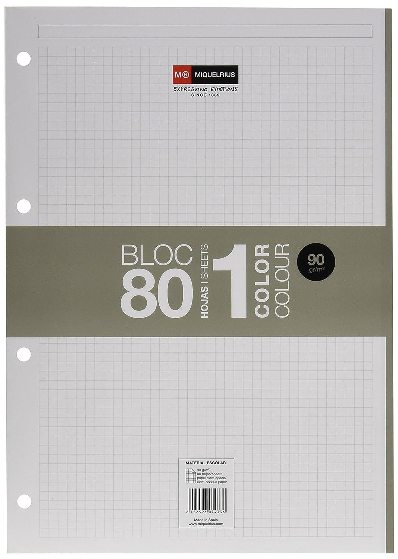 Miquel Rius 7433 - Bloc de recambio