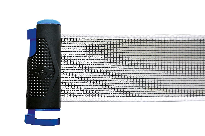 Donic-Schildkröt TT-Netzgarnitur Flexnet im Carrybag max. Plattenstärke 4 0 cm 808334 SCXG5|#Donic-Schildkröt
