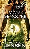 Man & Monster (The Savage Land: Book 2)
