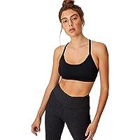COTTON ON BODY Women's Workout Yoga Crop