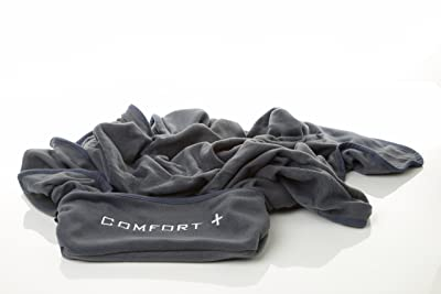 ComfortPlus 3-in-1 Premium Travel Blanket Review