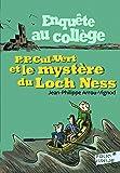 Enquête au collège, 5:P. P. Cul-Vert et le mystère du Loch Ness