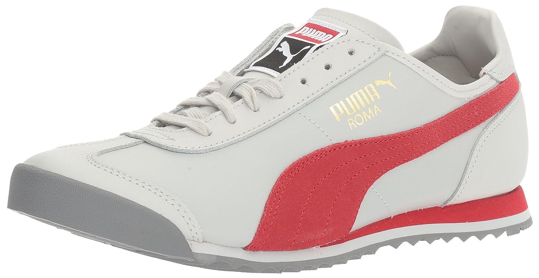 design de qualité c3b40 e4100 PUMA Men's Roma OG 80s Fashion Sneaker