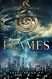 Fate of Flames (The Effigies Book 1)