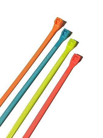 Amazon.com: Gardner Bender 46-308FST Assorted Cable Tie, 8 Inch., 75 ...
