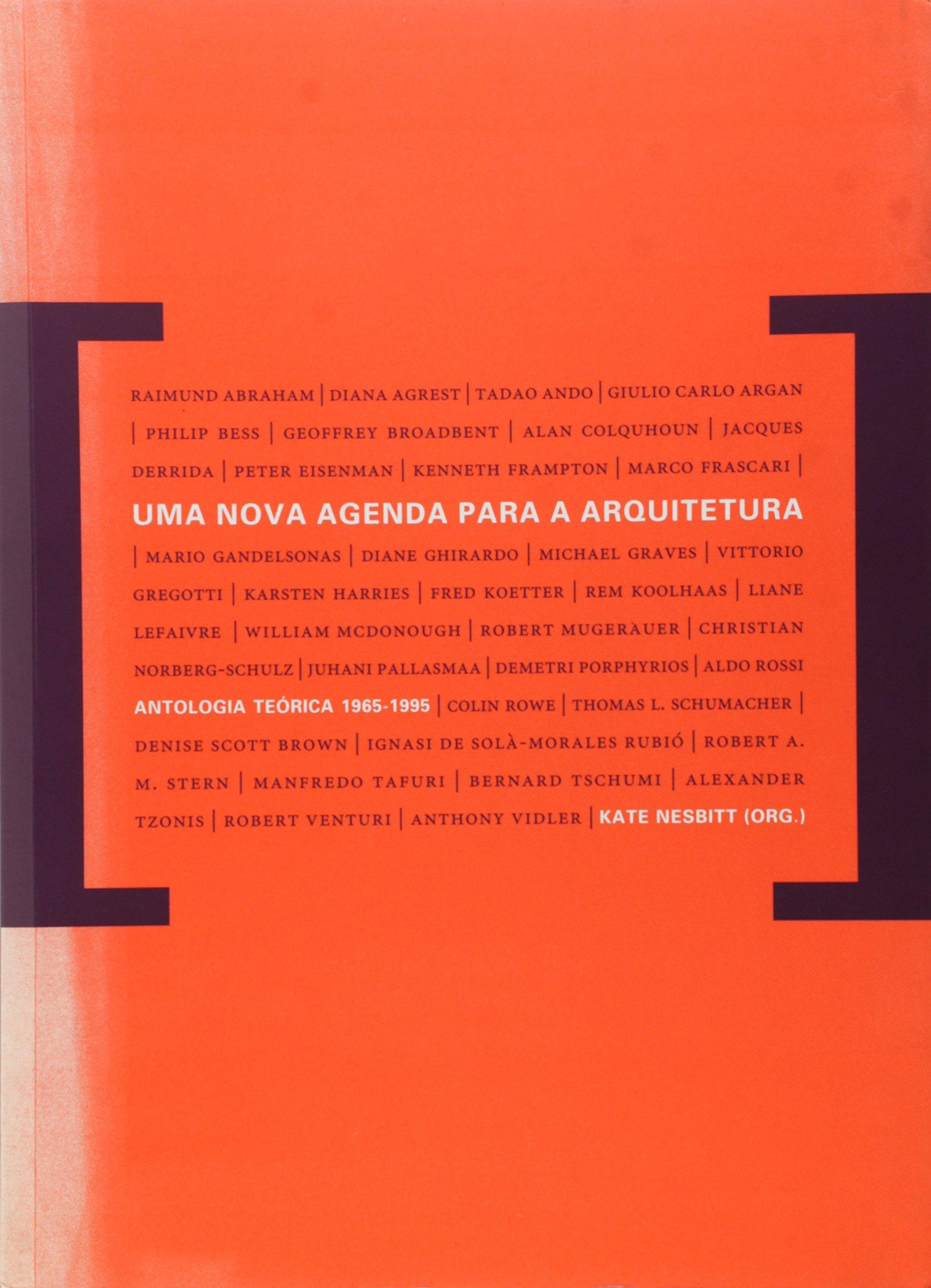 Uma Nova Agenda Para A Arquitetura (Em Portuguese do Brasil ...