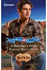 A Rancher's Pride Mass Market Paperback